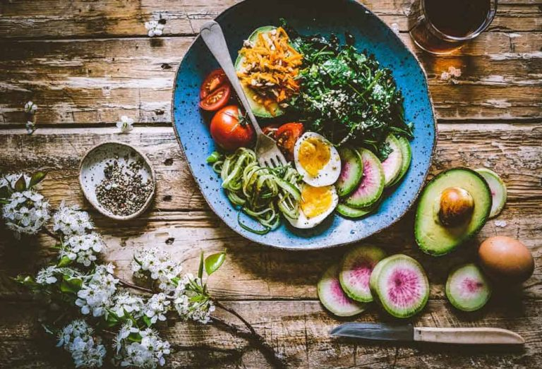 Lightroom: Food Photography Editing Tutorial – Foodies Delight