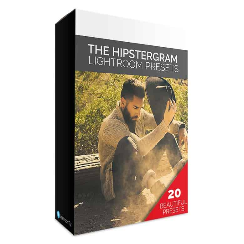 Hipstergram Lightroom Preset Pack