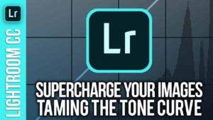 How to Use Lightroom's Tone Curve
