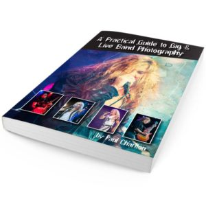 A Practical Guide to Gig & Live Band Photography