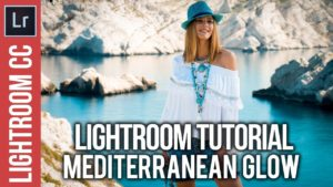Lightroom: Mediterranean Sunset Preset